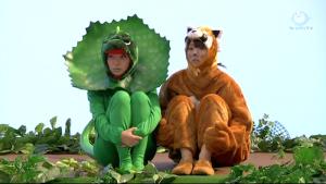 びみょ〜7 時代を築いた動物たち