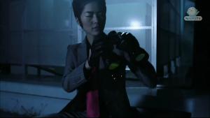 びみょ〜第8話 殺し屋「名古屋から来た男」1