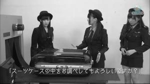 びみょ〜第8回 手荷物検査所2
