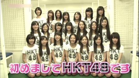 HKT48 お披露目