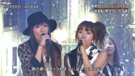 AKB48 FNS歌謡祭3