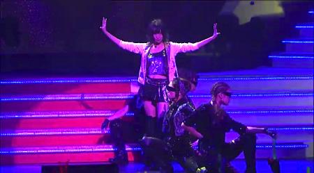 AKB48紅白対抗歌合戦「Dear J」指原莉乃1
