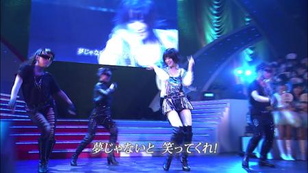 AKB48紅白対抗歌合戦「Dear J」指原莉乃