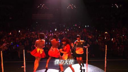 AKB48紅白対抗歌合戦「ペラペラペラオ」宮崎美穂×多田愛佳×柏木由紀×野中美郷2
