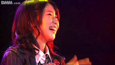 「なかやん」AKB48 チーム A 仲谷明香さん