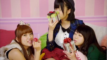 AKB48 ノエルの夜1