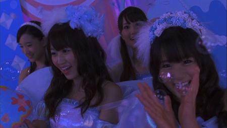 AKB48 呼び捨てファンタジー4