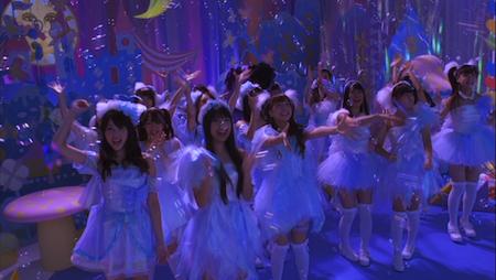 AKB48 呼び捨てファンタジー5