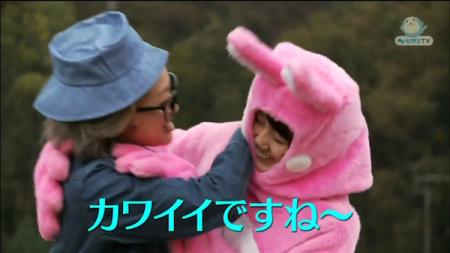 びみょ〜第12回 キタゴロウさん2