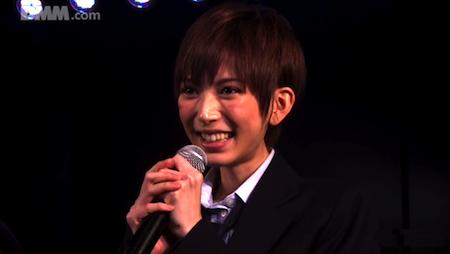 13期研究生の光宗薫(みつむね かおる)さん