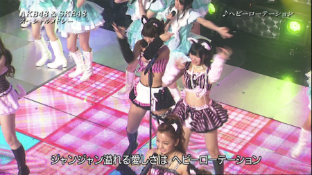 AKB48 指原さんの猫耳_3