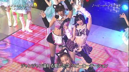 AKB48 指原さんの猫耳_4