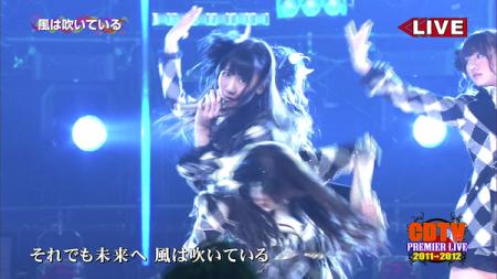AKB48メドレー CDTVスペシャル!年越しプレミアライブ12