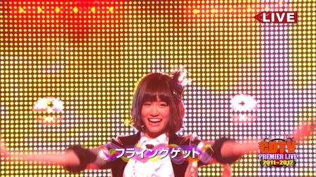 AKB48メドレー CDTVスペシャル!年越しプレミアライブ13