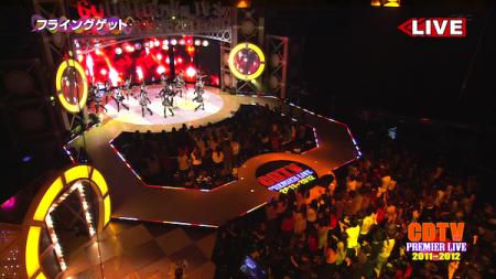 AKB48メドレー CDTVスペシャル!年越しプレミアライブ19