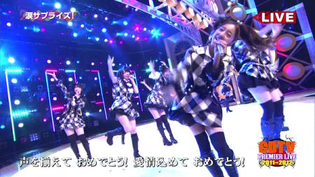 AKB48メドレー CDTVスペシャル!年越しプレミアライブ5