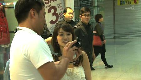 大島優子さんと戸賀崎智信さん2