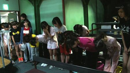 AKB48 チーム4と研究生 3