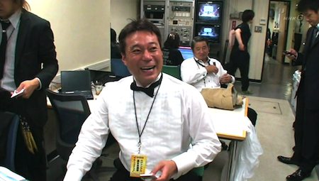 「Tgsk」戸賀崎智信さん とがちゃん 4