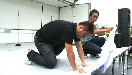 「Tgsk」戸賀崎智信さん5
