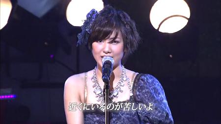 宮澤佐江 AKB48紅白対抗歌合戦「唇触れず…」3