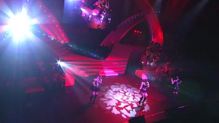 AKB48紅白対抗歌合戦「口移しのチョコレート」2