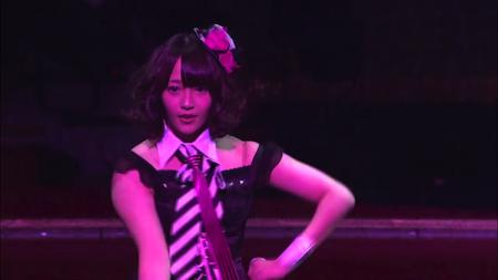 佐藤亜美菜 AKB48紅白対抗歌合戦「口移しのチョコレート」3