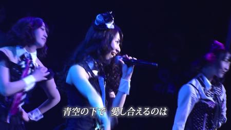 AKB48紅白対抗歌合戦「口移しのチョコレート」5