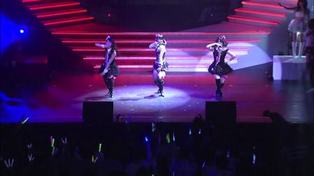 AKB48紅白対抗歌合戦「口移しのチョコレート」8