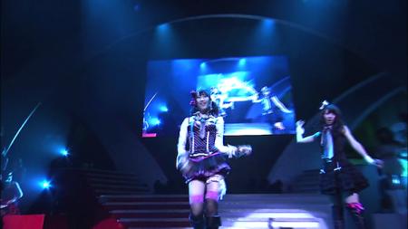 AKB48紅白対抗歌合戦「口移しのチョコレート」