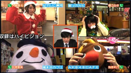 ヨンパラFUTUREゲームバトル#12  2011/12/25-1