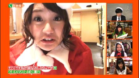 ヨンパラFUTUREゲームバトル#12  2011/12/25-22