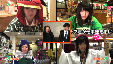 ヨンパラ FUTUREゲームバトル 第14回 2012/01/15-2