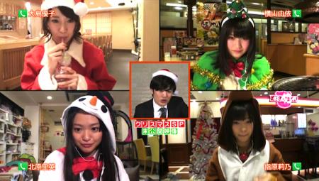 ヨンパラ FUTUREゲームバトル 第14回 2012/01/15-3