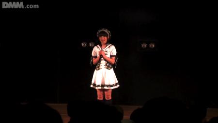 「ロマンスかくれんぼ」前座ガールズ 村山彩希さん1