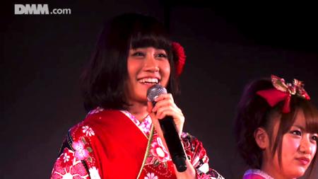 前田敦子さん あっちゃん AKB48 成人式