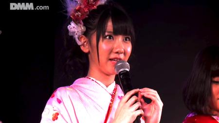 柏木由紀さん ゆきりん AKB48 成人式