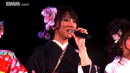 高城亜樹さん あきちゃ AKB48 成人式