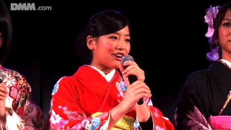 仲川遥香さん はるごん AKB48 成人式