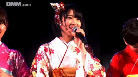 仲谷明香さん なかやん AKB48 成人式
