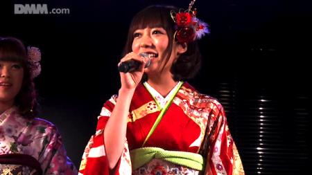 AKB48 野中美郷さん みちゃ 成人式