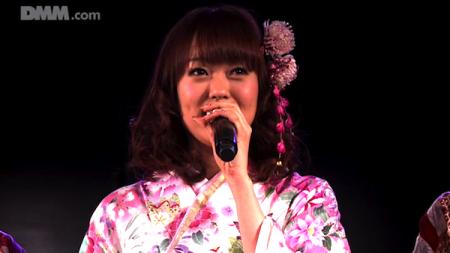 AKB48 米沢瑠美さん よねちゃん 成人式