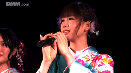 AKB48 大家志津香さん しいちゃん  成人式