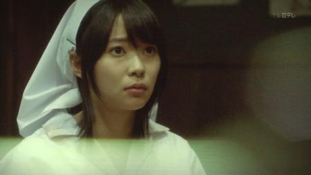 「ミューズの鏡」指原莉乃主演ドラマ 第1回 2-2