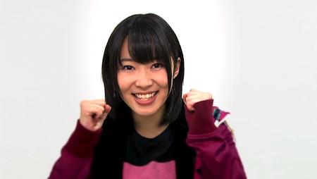 岩佐美咲CDデビューお祝いコメント from AKB48 指原莉乃さんのコメント2