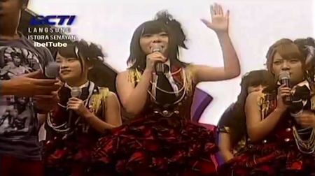 AKB48 & JKT48 in Indonesia1