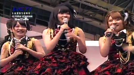 AKB48 & JKT48 in Indonesia2