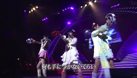 AKB48紅白対抗歌合戦「ハート型ウイルス」10