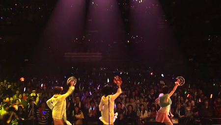 AKB48紅白対抗歌合戦「ハート型ウイルス」11