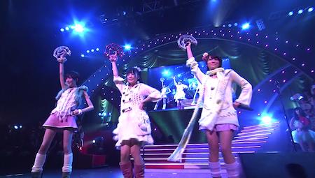 AKB48紅白対抗歌合戦「ハート型ウイルス」12